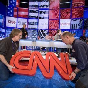 Türkler CNN izliyor, yaAmerikalılar?