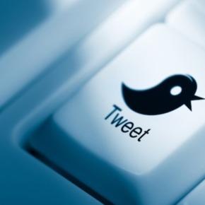 """Yurtdışında """"Twitter suçu""""var"""