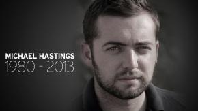 Michael Hastings'ten genç gazeteciler için 10tavsiye!