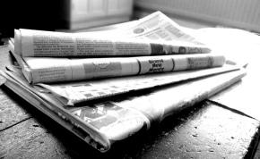 Dünya hala gazeteokuyor!