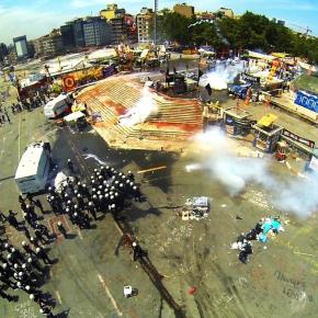 Türkiye'de insansız hava aracı gazeteciliği yasalmı?