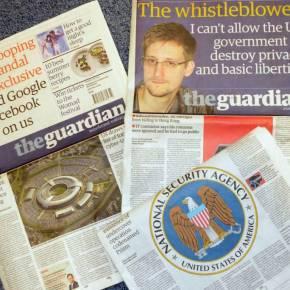 The Guardian bu kez kâretti