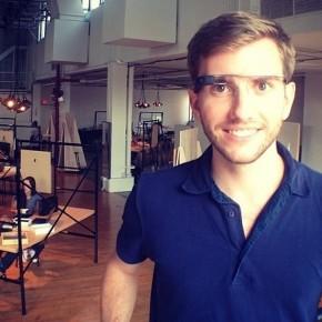 Gazeteciliğin geleceği Google Glassmı?