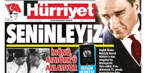 """""""Türkiye Türklerindir"""" sloganı neredengeliyor?"""