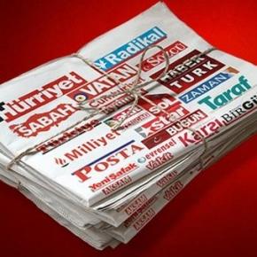 Türk basını Washington'da yeterince temsil edilmiyormu?