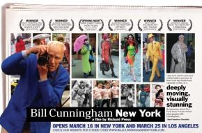 Bizde Bill Cunningham yahut şehir gazeteciliği nedenyok?